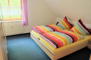 Ferienwohnungen Völschow-Hering Waabs, Apartmány  Waabs - big - 5