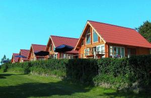 Langeland Holiday Park Cottages