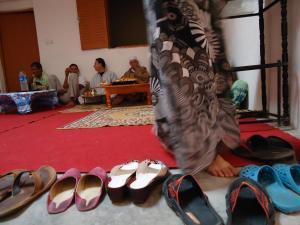 Takad Dream Hostel Rural, Hostels  Sidi Bibi - big - 24