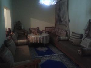 Takad Dream Hostel Rural, Hostels  Sidi Bibi - big - 16