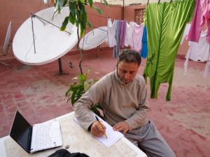 Takad Dream Hostel Rural, Hostels  Sidi Bibi - big - 9