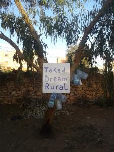 Takad Dream Hostel Rural, Hostels  Sidi Bibi - big - 5