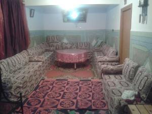 Takad Dream Hostel Rural, Hostels  Sidi Bibi - big - 13