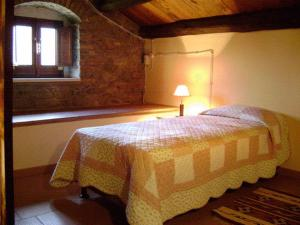 Locanda Dei Cocomeri, Загородные дома  Montalto Uffugo - big - 8