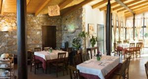 Locanda Dei Cocomeri, Загородные дома  Montalto Uffugo - big - 12