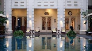 The Phoenix Hotel Yogyakarta - MGallery by Sofitel, Hotels  Yogyakarta - big - 29