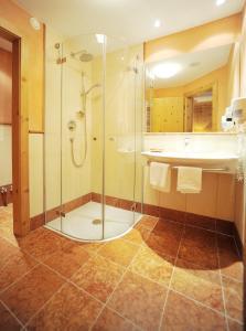 Thermal-Badhotel Kirchler, Hotels  Tux - big - 26