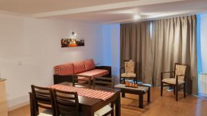 Bariloche Home, Apartmány  San Carlos de Bariloche - big - 4