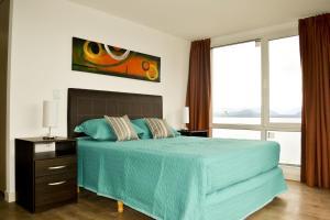 Bariloche Home, Apartmány  San Carlos de Bariloche - big - 2