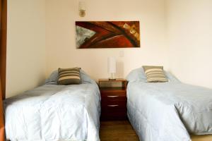 Bariloche Home, Apartmány  San Carlos de Bariloche - big - 13