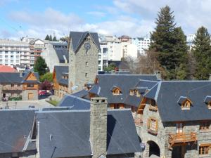Bariloche Home, Apartmány  San Carlos de Bariloche - big - 84