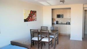 Bariloche Home, Apartmány  San Carlos de Bariloche - big - 9