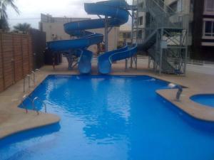 Departamento en Viña Del Mar, Apartments  Viña del Mar - big - 8
