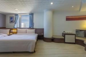 MF Harborview Hotel Penghu, Hotely  Magong - big - 18