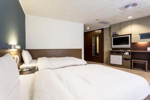 MF Harborview Hotel Penghu, Hotely  Magong - big - 4