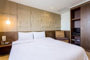 MF Harborview Hotel Penghu, Hotely  Magong - big - 23
