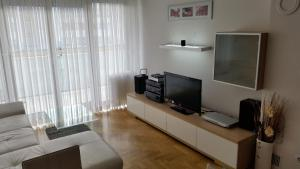 Apartment Exclusive, Apartmány  Záhřeb - big - 5