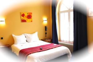 Hôtel Restaurant La Cigogne, Hotels  Munster - big - 43