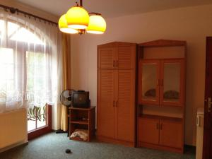BA-S-HA Villa Panzió, Bed & Breakfast  Hévíz - big - 23