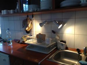 BA-S-HA Villa Panzió, Bed & Breakfast  Hévíz - big - 30