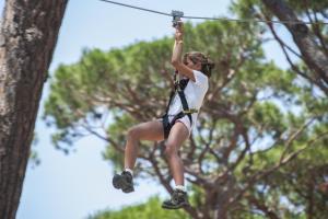 Park Albatros, Holiday parks  San Vincenzo - big - 50