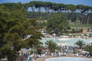 Park Albatros, Villaggi turistici  San Vincenzo - big - 90