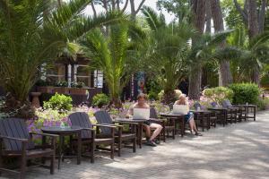 Park Albatros, Holiday parks  San Vincenzo - big - 35