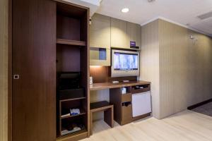 MF Harborview Hotel Penghu, Hotely  Magong - big - 29