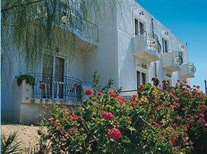 Senia Studios, Residence  Agia Marina Aegina - big - 20