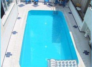 Senia Studios, Residence  Agia Marina Aegina - big - 22