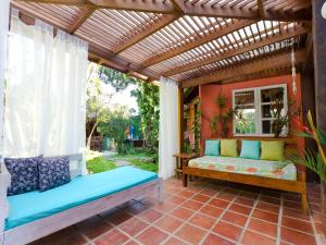 Casalinda Camburi, Homestays  Camburi - big - 24