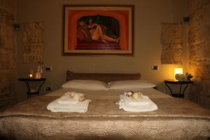 B&B Gildo Trani, Bed and Breakfasts  Trani - big - 28