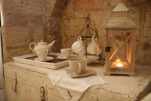 B&B Gildo Trani, Bed and Breakfasts  Trani - big - 30