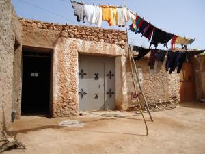 Takad Dream Hostel Rural, Hostels  Sidi Bibi - big - 19
