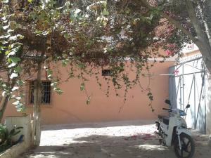 Takad Dream Hostel Rural, Hostels  Sidi Bibi - big - 21