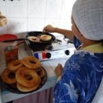 Takad Dream Hostel Rural, Hostels  Sidi Bibi - big - 17