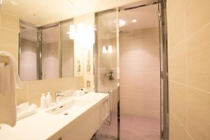 Deluxe Double Room (2 Adults) with Tokyo SkyTree View- Non-Smoking