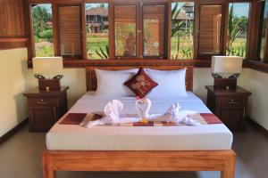 Nur Guest House, Pensionen  Ubud - big - 10