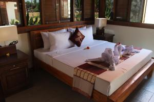 Nur Guest House, Pensionen  Ubud - big - 8