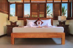 Nur Guest House, Pensionen  Ubud - big - 7