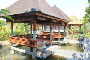 Nur Guest House, Affittacamere  Ubud - big - 44