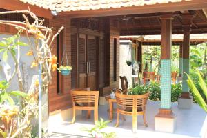 Nur Guest House, Pensionen  Ubud - big - 5