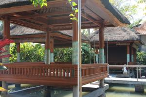 Nur Guest House, Affittacamere  Ubud - big - 42