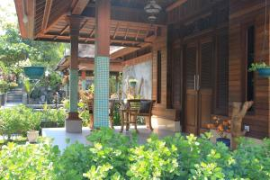 Nur Guest House, Affittacamere  Ubud - big - 52