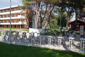Hotel Sol Umag, Hotely  Umag - big - 80