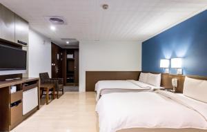 MF Harborview Hotel Penghu, Hotely  Magong - big - 24