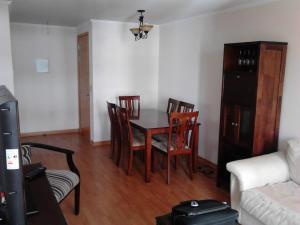 Departemento en Viña del Mar - Alvarez, Apartmány  Viña del Mar - big - 12
