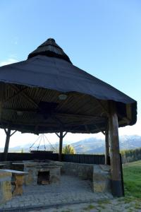 Panorama Tatr II, Guest houses  Zakopane - big - 67