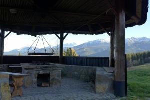 Panorama Tatr II, Guest houses  Zakopane - big - 63