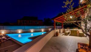 Holiday Home Villa Pula, Case vacanze  Pola - big - 6